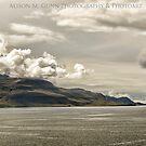 Akranes Peninsula  by amgunnphotoart