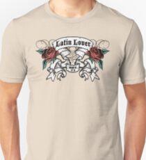 Latin Lover Unisex T-Shirt