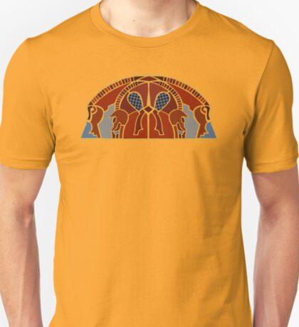 Imagining Sutton Hoo: The Boars T-Shirt