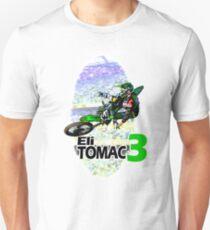Crazy Eli Tomac Supercross Unisex T-Shirt