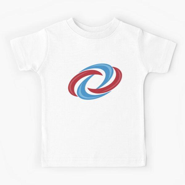 Logotipo de Henry Danger Camiseta para niños