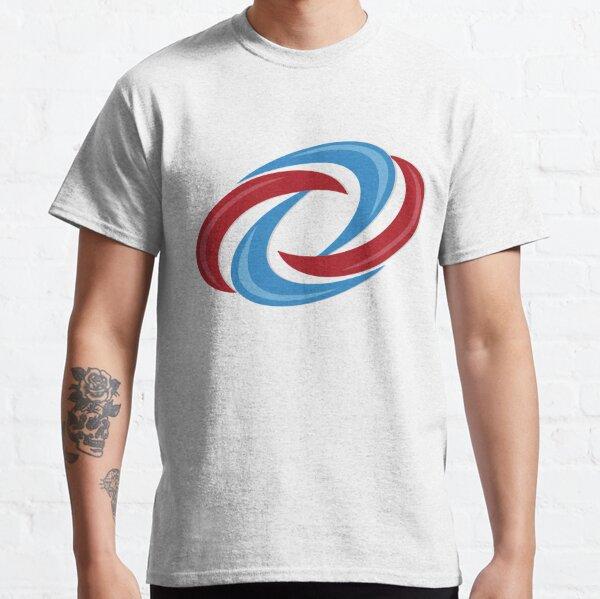 Logotipo de Henry Danger Camiseta clásica