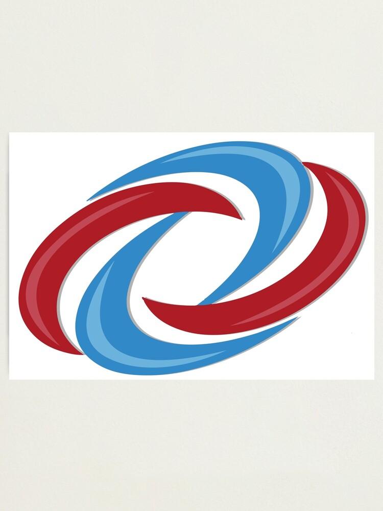 """Henry Danger Logo"" Photographic Print by Linneke | Redbubble"