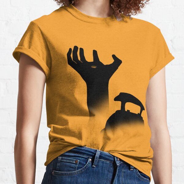 Wrinkles (FLCL) Classic T-Shirt