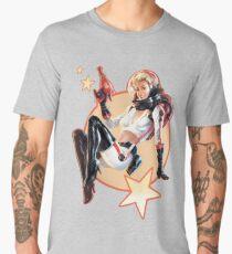 Nuka Girl inverse Men's Premium T-Shirt