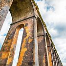 Ouse Valley Viaduct by Unwin Photography