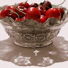 Cherry Bowl by KarenM