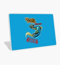 Monster Hunter Quest Clear! Laptop Skin