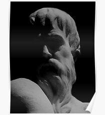 Orpheus Looks Back Poster