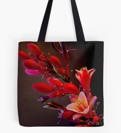 July Red Hots Tote Bag