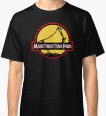 Maastrichtian Park Classic T-Shirt