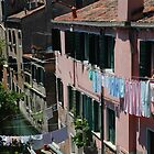 Venice, Behind the scenes by Nerone
