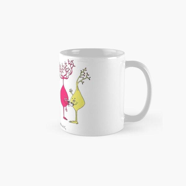 Neural Networking Classic Mug
