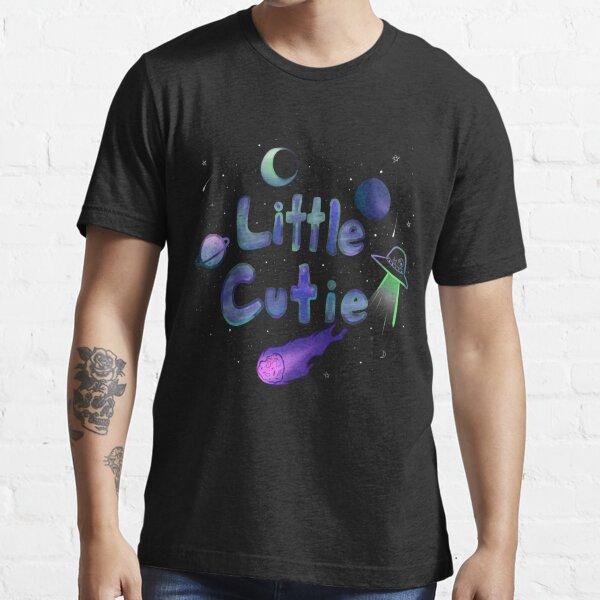 Little Space Cutie (Bleu) T-shirt essentiel