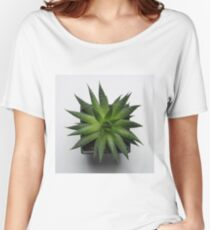 Spike Women's Relaxed Fit T-Shirt