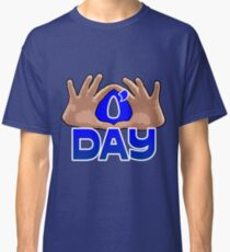 O'DAY - Trent O'Day - QWA Classic T-Shirt