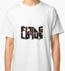 FlyLo Glitchy Classic T-Shirt