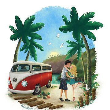Summer Travels by belizabethg