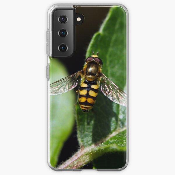 Hoverfly Samsung Galaxy Soft Case
