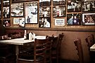 The Katz cafe, New York by Cvail73