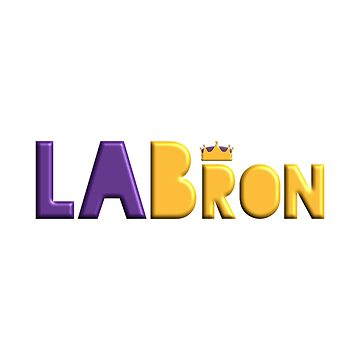 King LaBron by vicekingwear