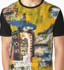 Confuso Graphic T-Shirt