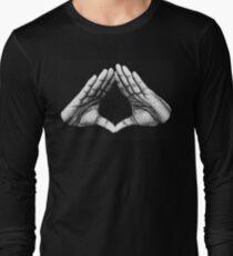 JAY Z Long Sleeve T-Shirt