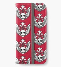 Fly. Be free. iPhone Wallet/Case/Skin