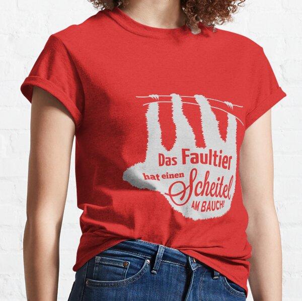 Faultier Classic T-Shirt
