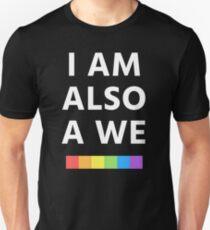 I am also a we (Sense8) Unisex T-Shirt