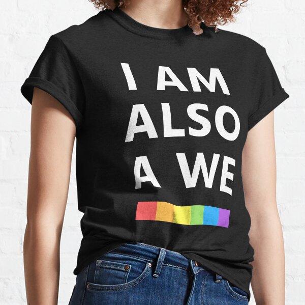 I am also a we (Sense8) Classic T-Shirt