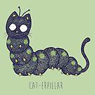 Cat-erpillar by djrbennett