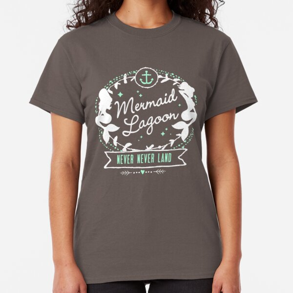 NEVERLAND Space Sweat Quote Indie Hipster Top Retro Peter Pan Tumblr Jumper