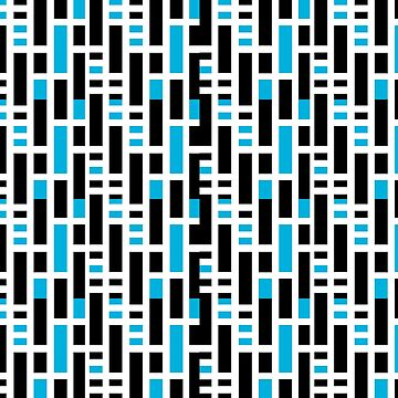 Linear Sequence Pattern Design by DFLCreative