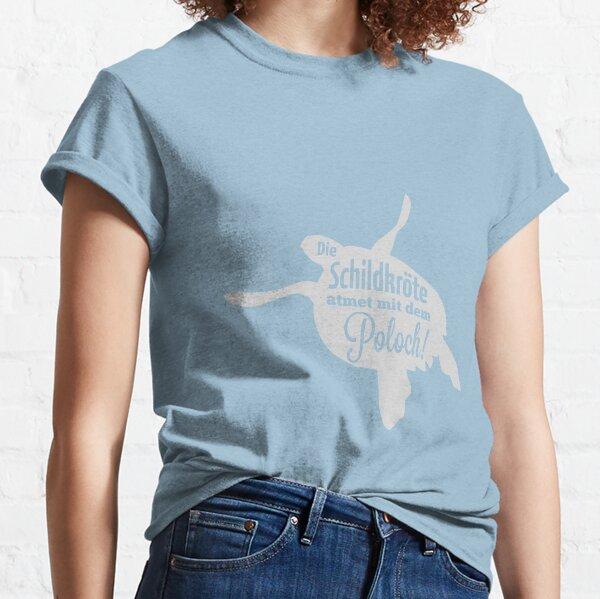 Schildkröre Classic T-Shirt
