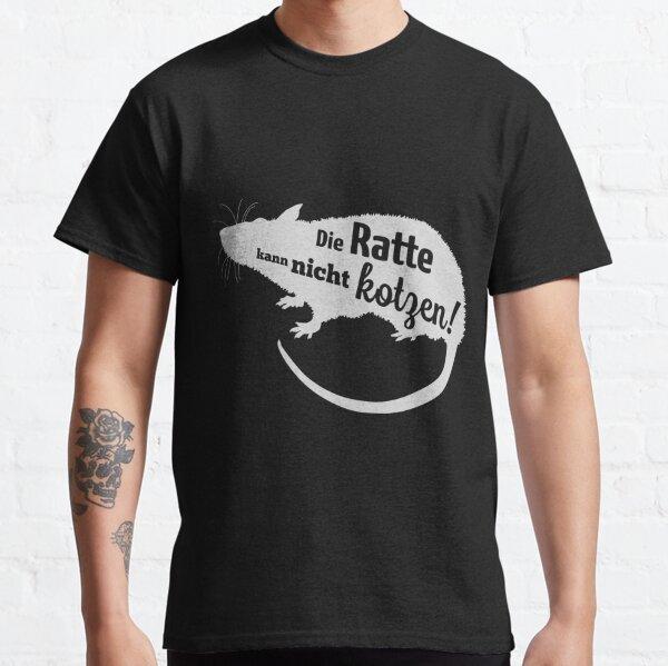 Ratte Classic T-Shirt