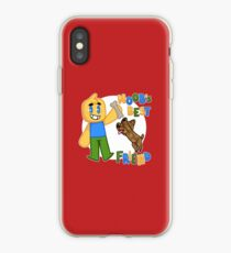 Roblox T-shirts Digital Art iPhone cases & covers for XS/XS