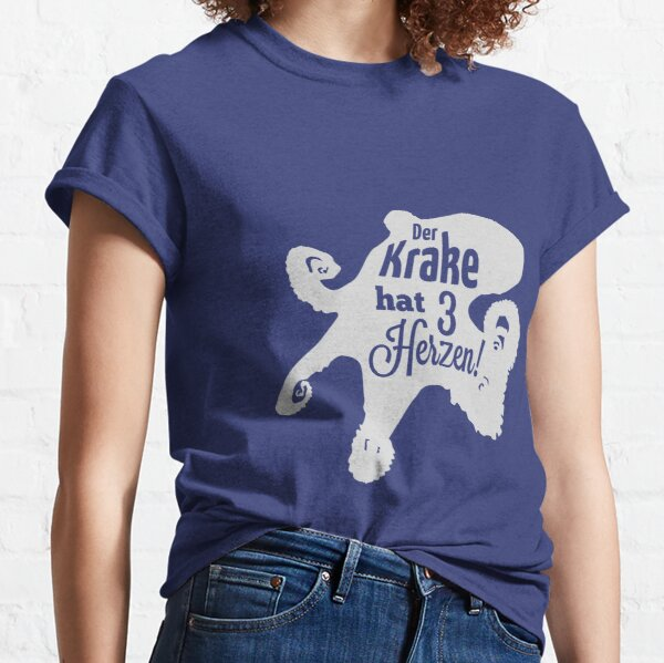 Krake Classic T-Shirt