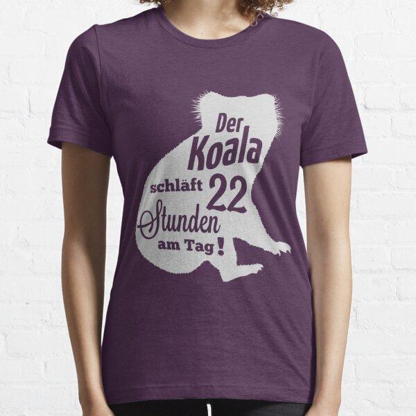 Koala Essential T-Shirt