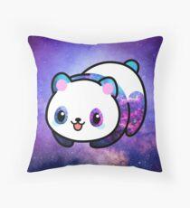 Cojín de suelo Kawaii Galactic Mighty Panda