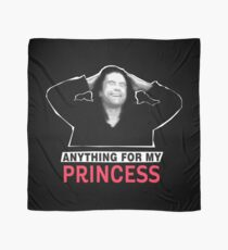 The Room - Anything for my princess Scarf