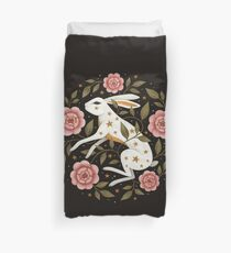 Entangled Duvet Cover