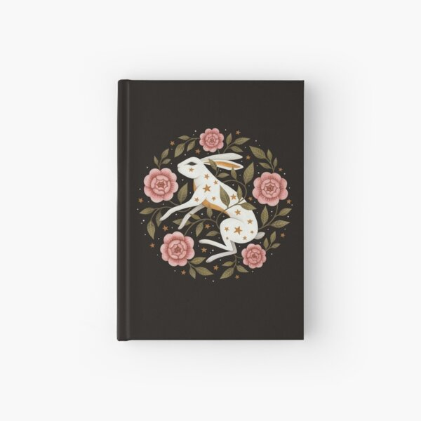 Entangled Hardcover Journal