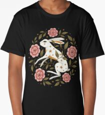 Entangled Long T-Shirt