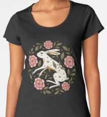 Entangled Women's Premium T-Shirt