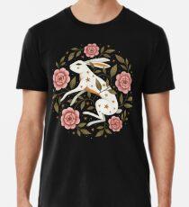 Verstrickt Premium T-Shirt