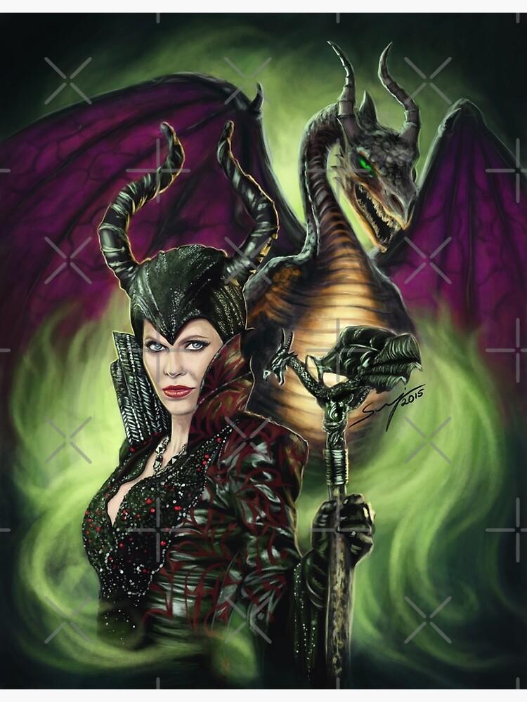 Enter The Dragon by svenja
