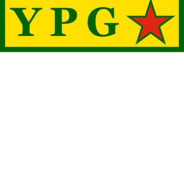 YPG Apparel by nuckybad