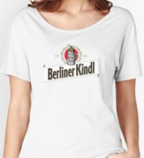 Berliner Kindl Women's Relaxed Fit T-Shirt