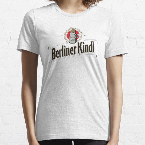 Berliner Kindl Essential T-Shirt